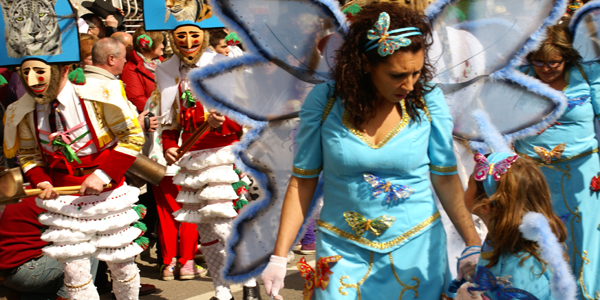 Martes de Carnaval 2019