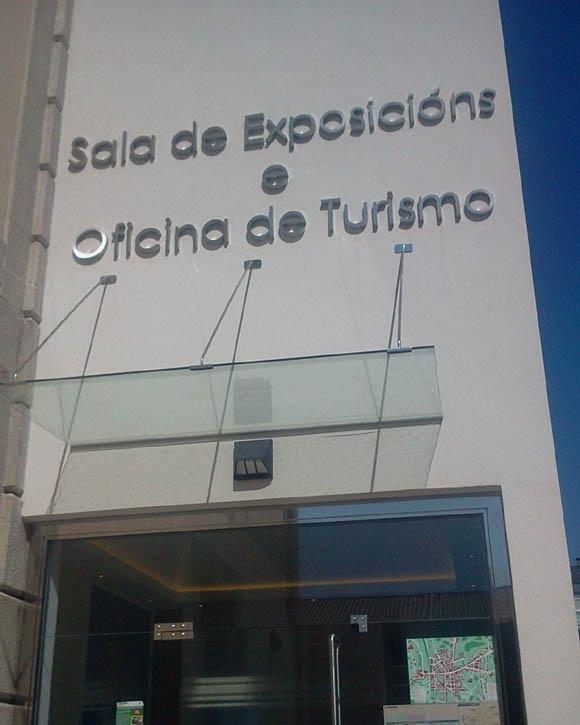 Oficina de turismo anual carnaval ver n for Oficina turismo ourense