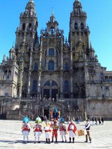 Compostela X 26012010